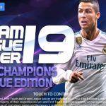 Dls 2019 Mod Uefa Champions League Apk Data Download Champions League Uefa Champions League League