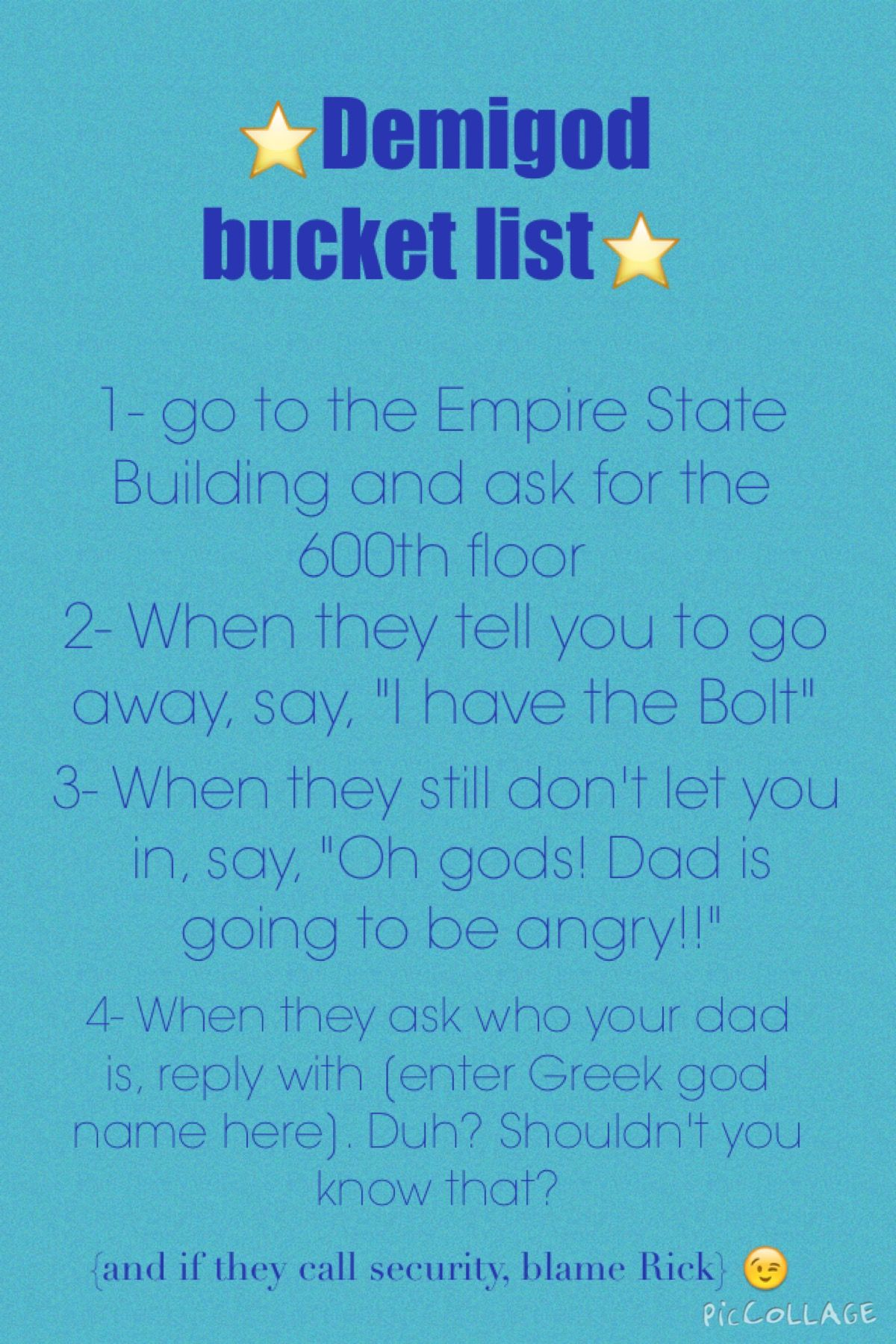 Haha! I totally want to do this!!!