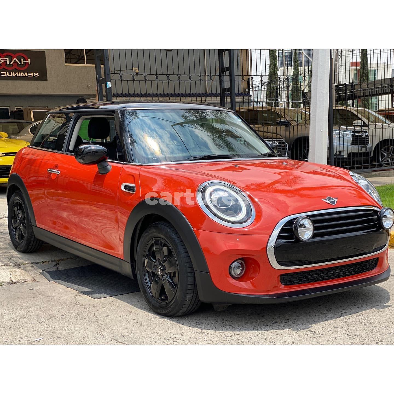 Mini Cooper Mini Cooper Mini Turbo