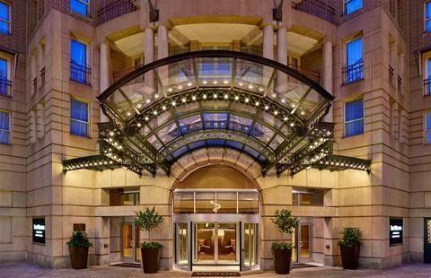 Hotel Deal Checker The Westin Georgetown Washington D C