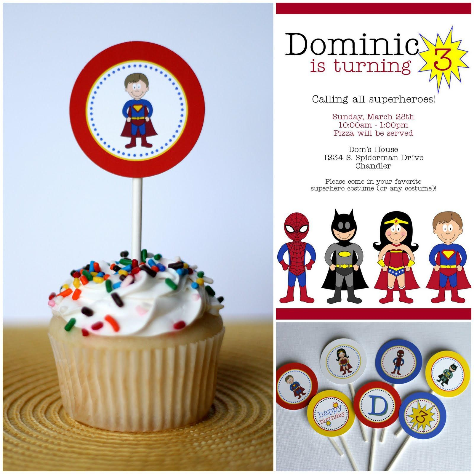 Superhero Birthday Party Invitation Wording | Birthday Party ...