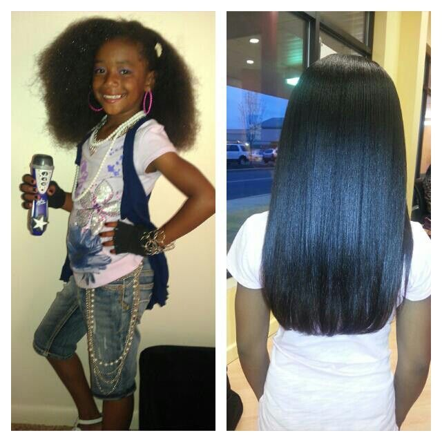 flat iron styles for black hair hairstyles flat ironed hair hair 5650