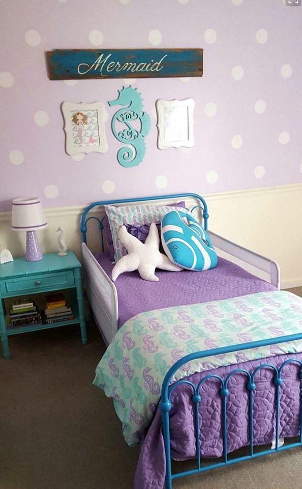 12 Nursery Trends For 2016 Bedroom Themes Little Mermaid Room