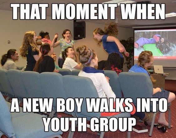 14 More Hilarious Memes That Sum Up Your Youth Group Project Inspired Funny Christian Memes Funny Church Memes Christian Memes