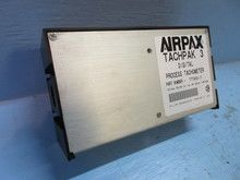 Airpax T77430 11 Tackpak 3 Process Tachometer 120v 1 Phase 24 Vdc Tk2532 3 See More Pictures Details At Http Ift Tt 2f0v1lr Tachometer Pc Board Process