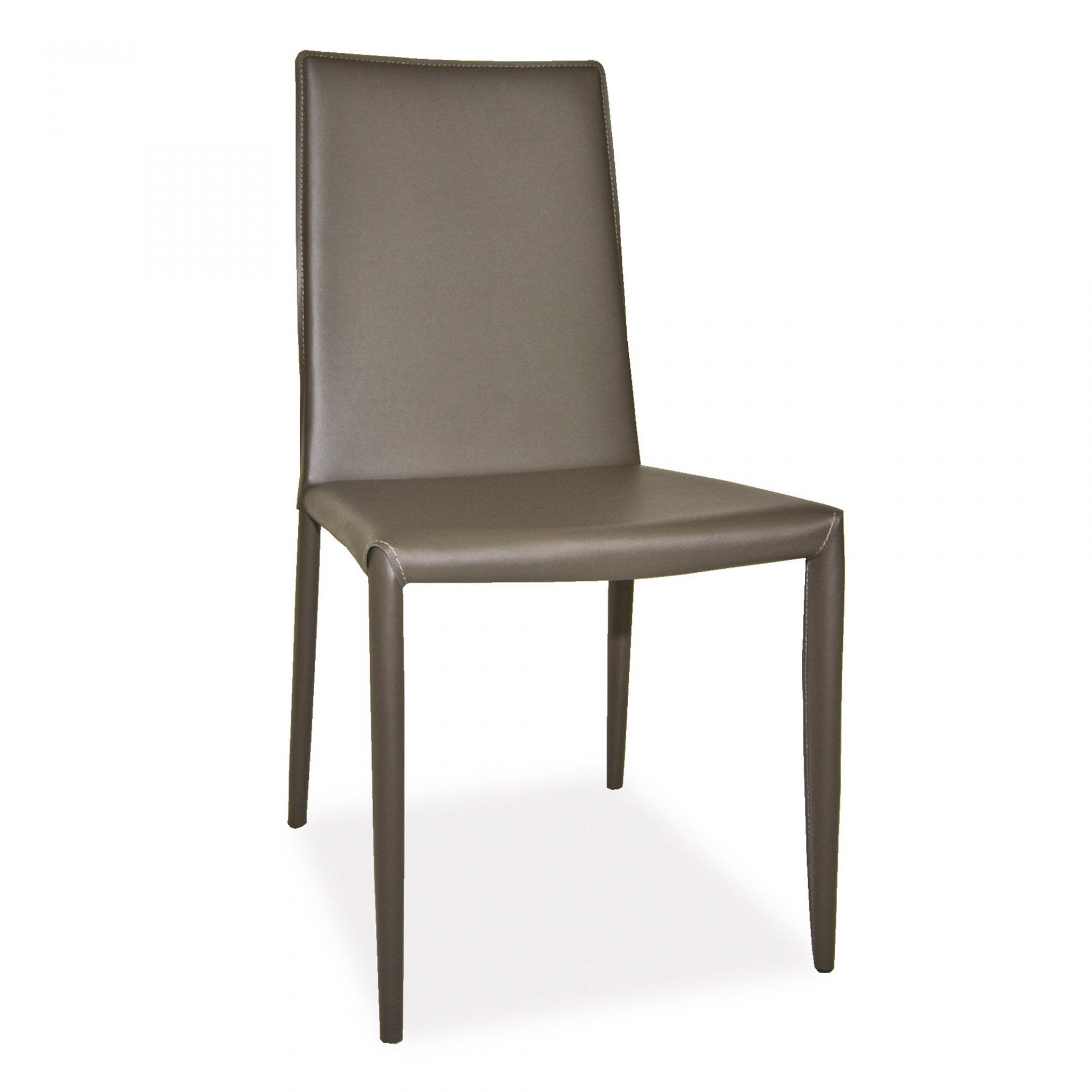 Lusso Dining Chair Charcoalm2  Dining Chairs  Moe's Wholesale Brilliant Wholesale Dining Room Chairs Inspiration