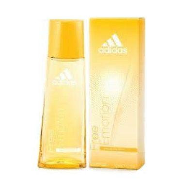 factory outlet big discount best selling Adidas Free Emotion Perfume by Adidas 1.7oz Eau De Toilette ...