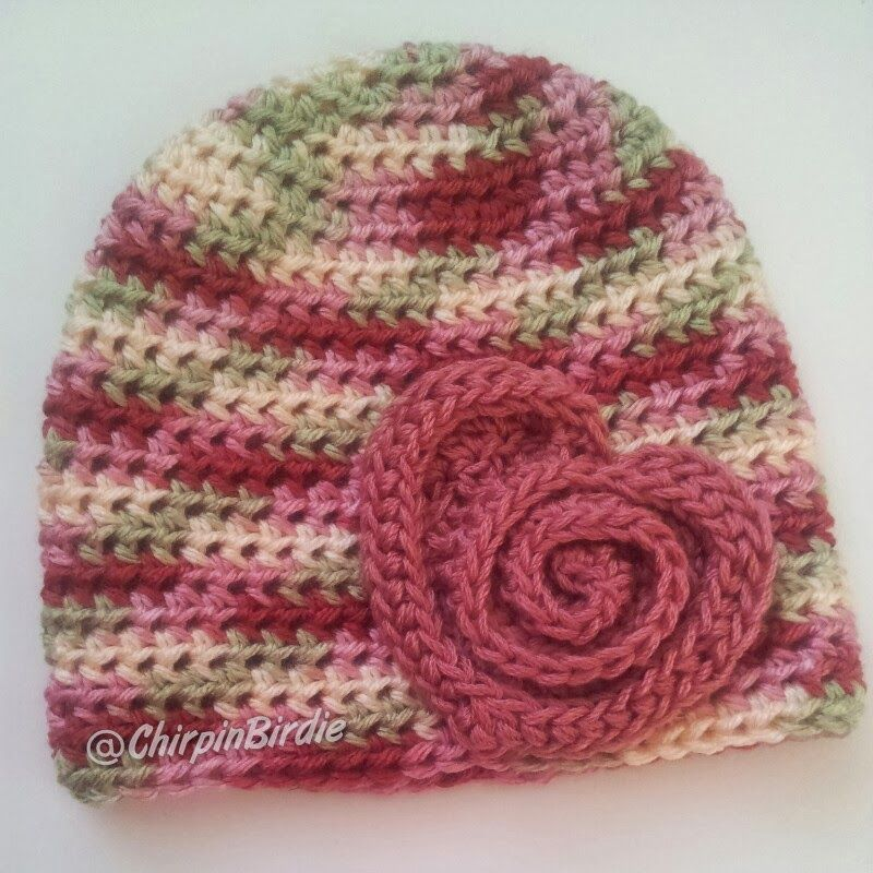 Chirpinbirdie Sunday Charity Crochet Crochet Patterns And