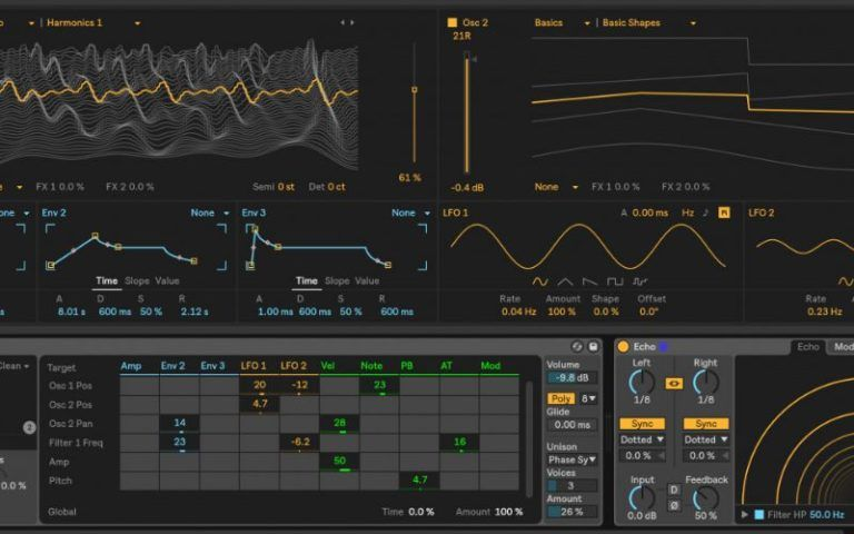 torrent ableton live 10 mac crack