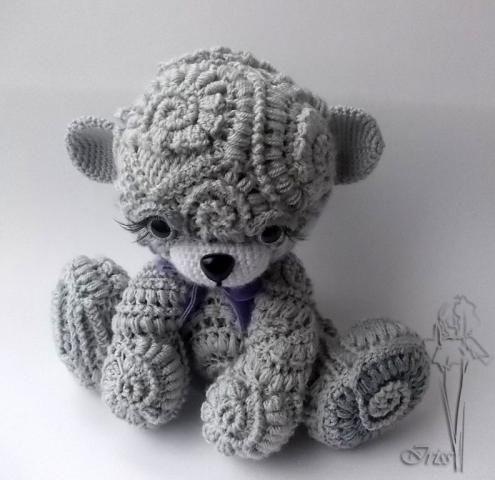 Free Form Crochet By Irina Iriss Amigurumi Amore Pinterest