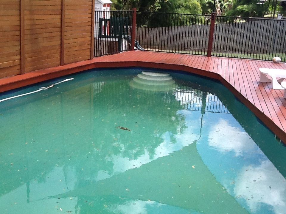 Although There Are Many Additions An Individual Can Add To The Home To Increase Its Aesthetic Appeal And Entertainment Value Poo Pool Accessories Pool Outdoor