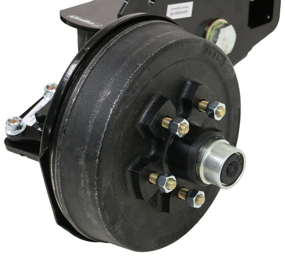 Compare Timbren Axle Less Vs Timbren Axle Less Etrailer Com Trailer Suspension Axle Suspension Systems