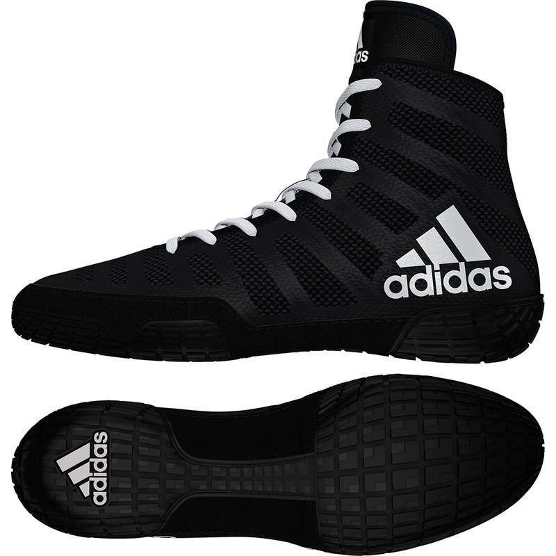 adidas adizero boxing shoes