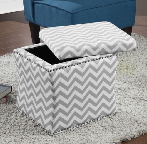 Cool Details About Large Storage Ottoman Bench Footstool Chair Caraccident5 Cool Chair Designs And Ideas Caraccident5Info