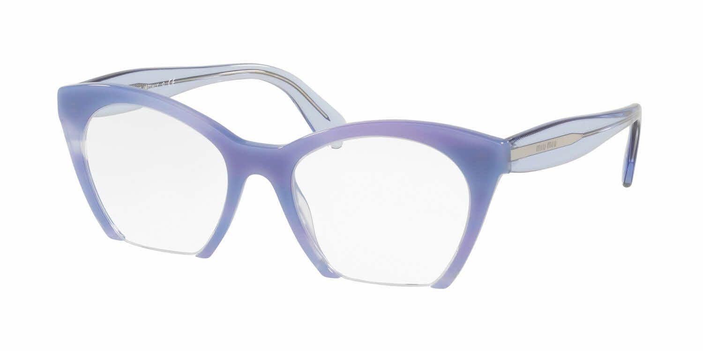 0fd006a358d5 Miu Miu MU 03QV Eyeglasses