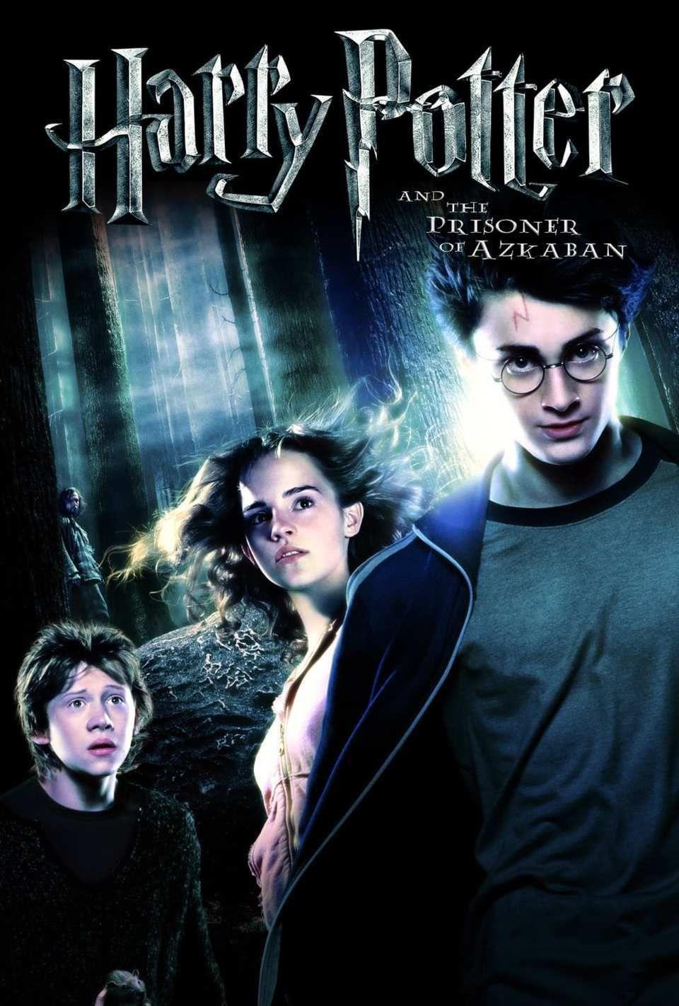 Read The Harry Potter And The Prisoner Of Azkaban 2004 Script Written By Steve Kloves And J K Rowling Prisoner Of Azkaban Azkaban The Prisoner Of Azkaban