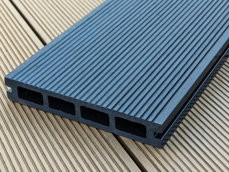 tongue decking floor,cheapest patio deck floor Composite