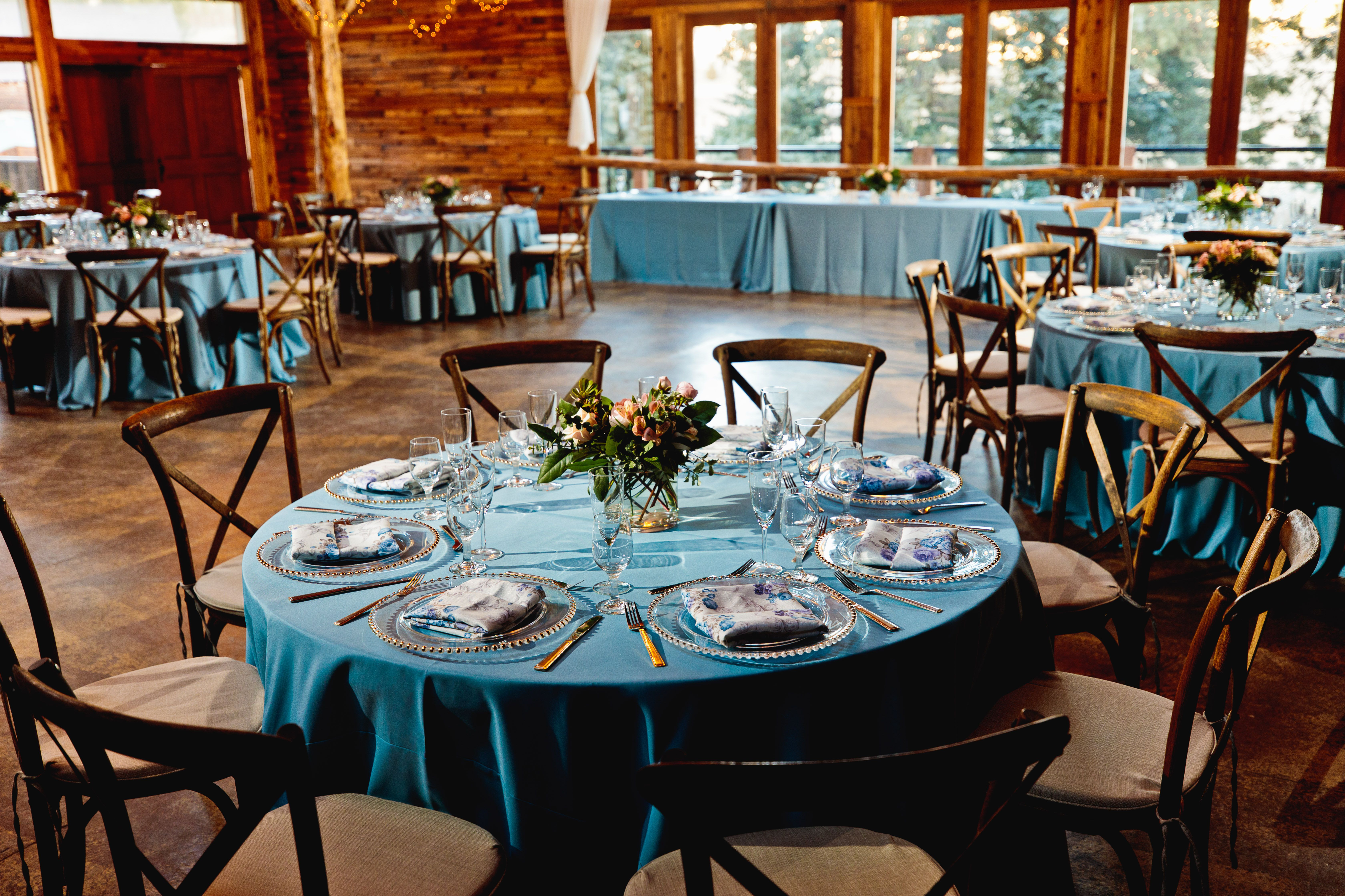 Wedgewood Weddings Mountain View Ranch in Pine, Colorado ...