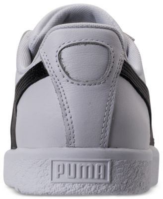 finish line puma clyde