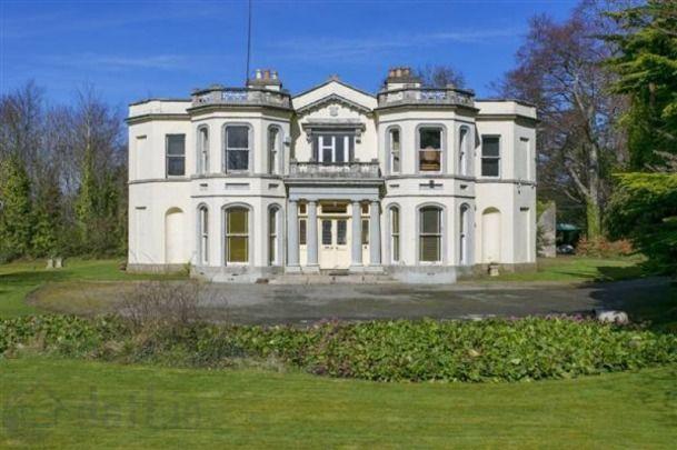 Beauchamp  Dublin Road  Shankill  Dublin 18   6 bedroom detached house for  sale. Beauchamp  Dublin Road  Shankill  Dublin 18   6 bedroom detached