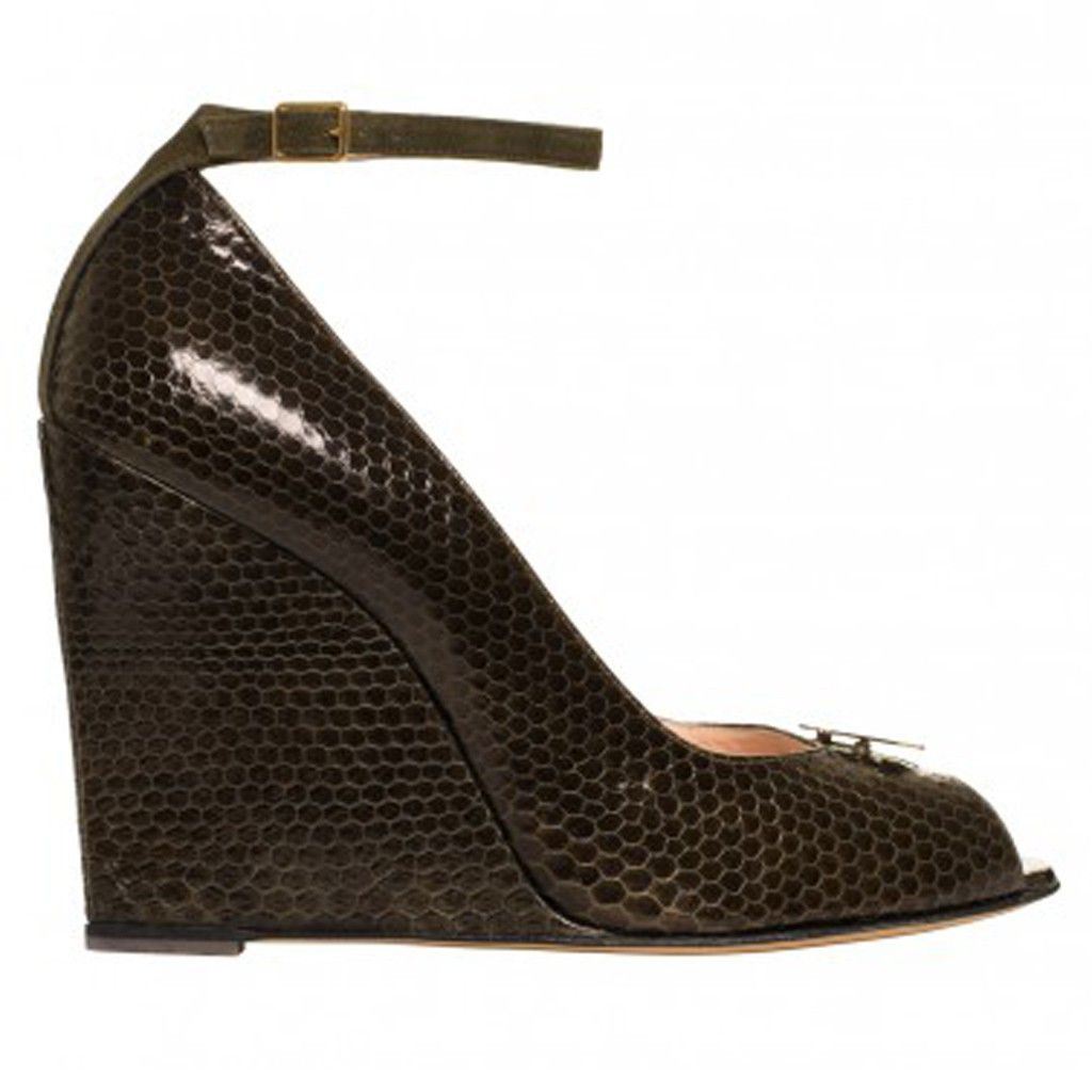 df73976114db6 Notre top des chaussures à talons qui ne font pas mal aux pieds   sandales  Jérôme Dreyfuss