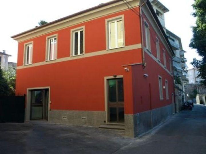 Cardelli & Fontana arte contemporanea nel Sarzana, Liguria
