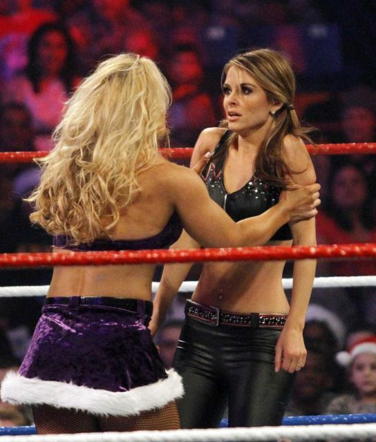 Women of professional wrestling | Professional wrestling ...
