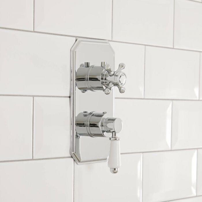 Shop Shower Diverter Valves UK | Shower