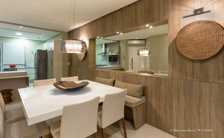 Construindo Minha Casa Clean: Tour Virtual por um Apartamento Decorado - Cores Suaves e Mobiliário de Alto Padrão!