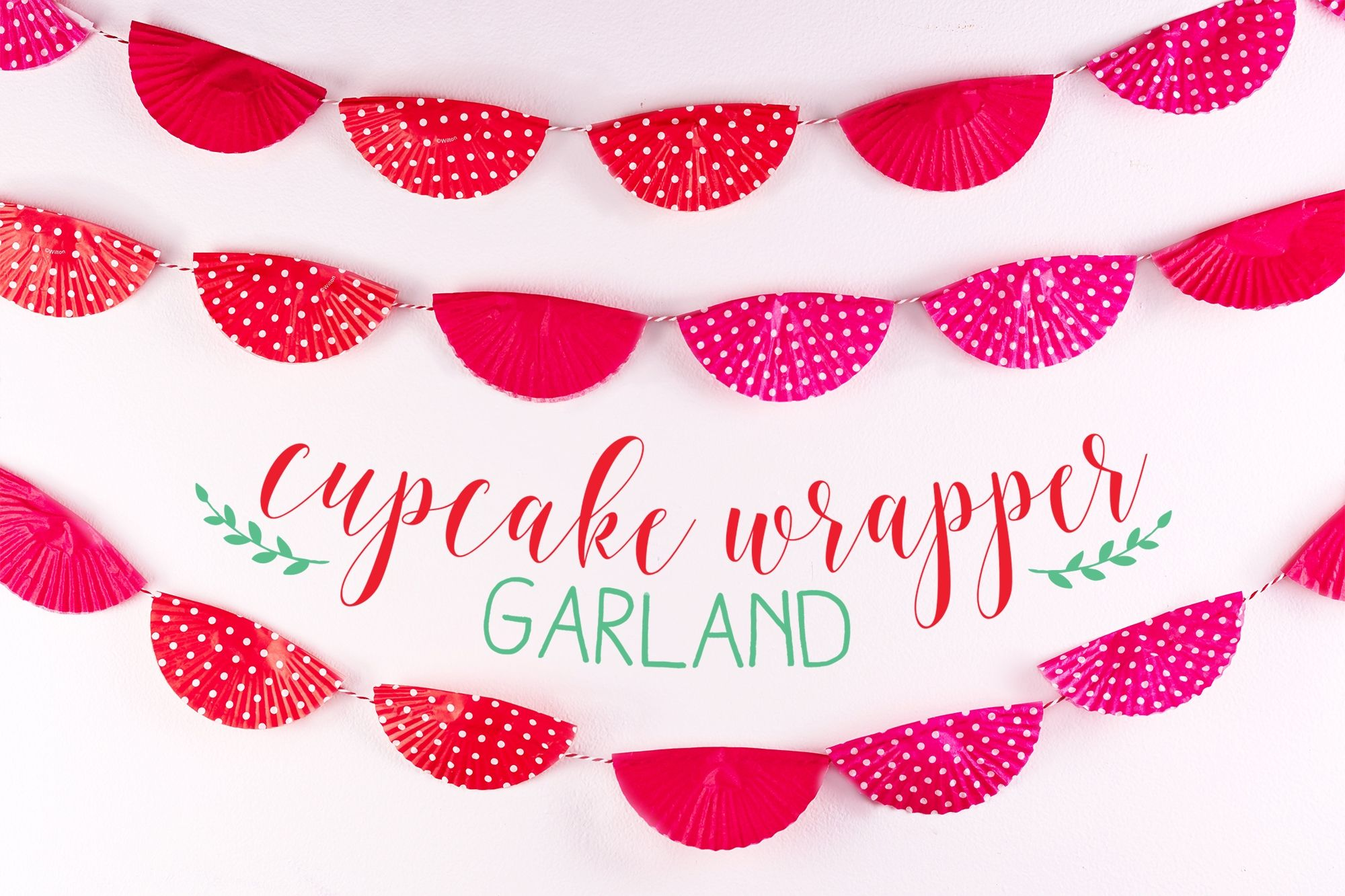 3 Easy DIY Garlands for Your FoodLover's Christmas Tree