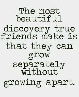 Quote About Distance And Friendship Prepossessing Pincindy On ♥ Loving Us Together ♥  Pinterest  Choose