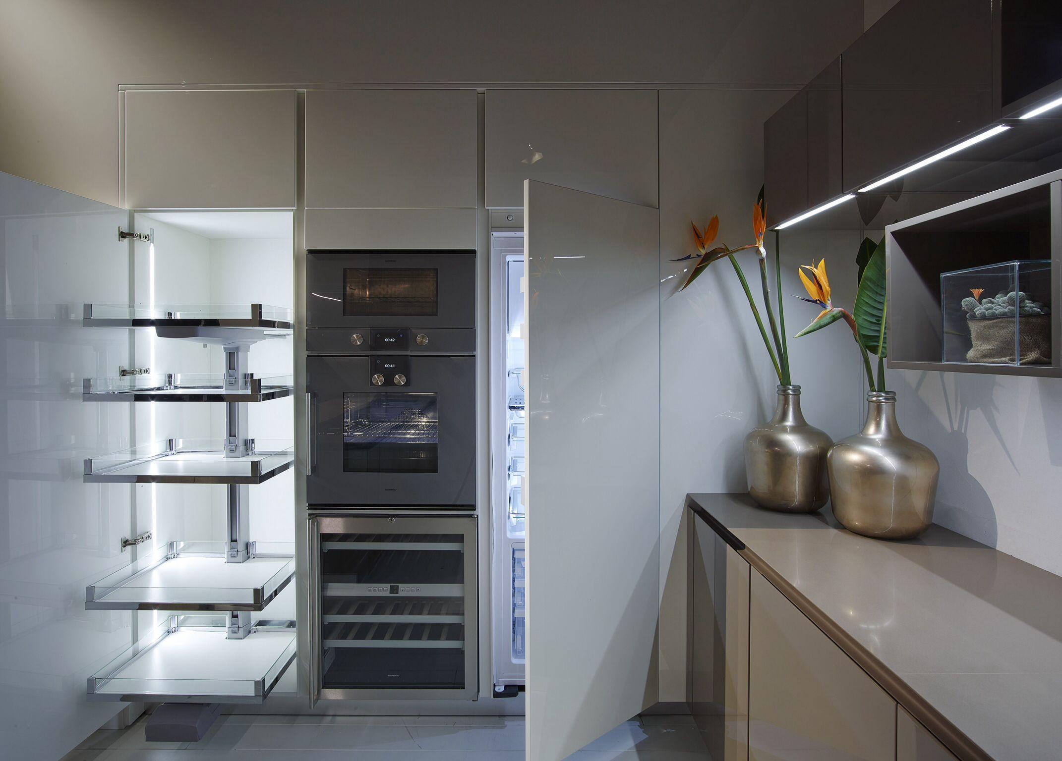 Rifra Cucina Milano 2014 Fly | Cucine