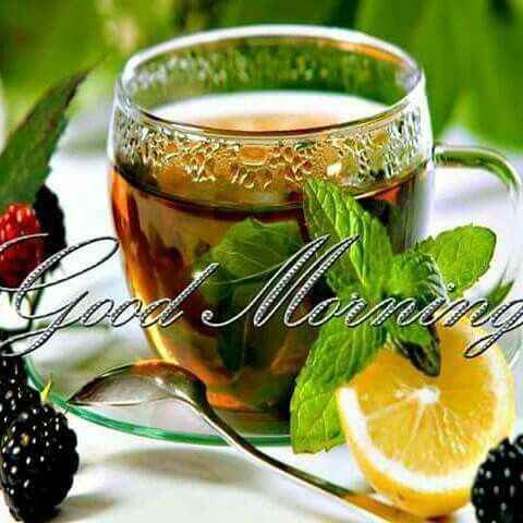 Good Morning Tea Good Morning Tea Morning Tea Lemon Diet