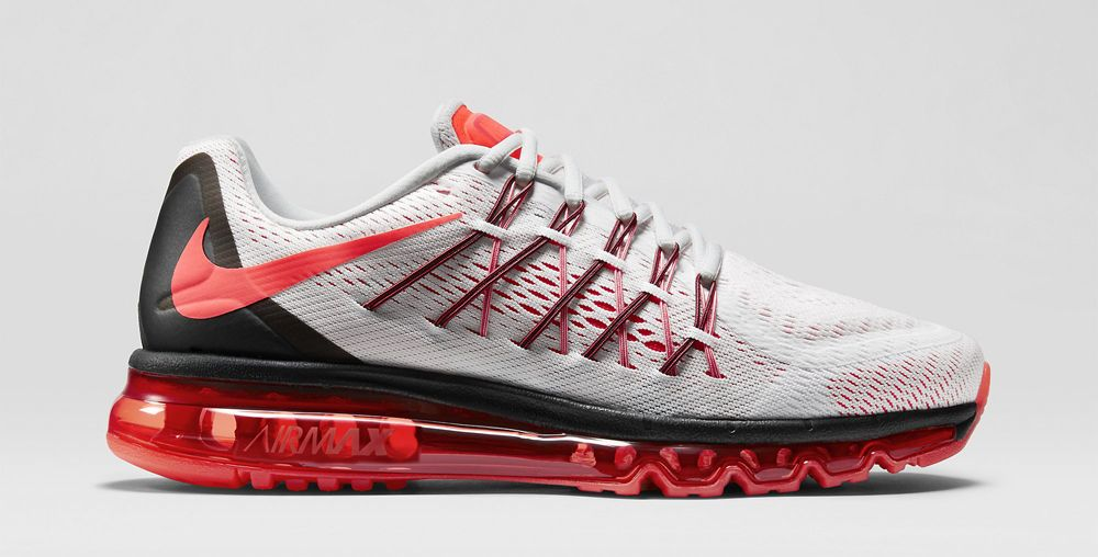 nike air max 2015 styles for older