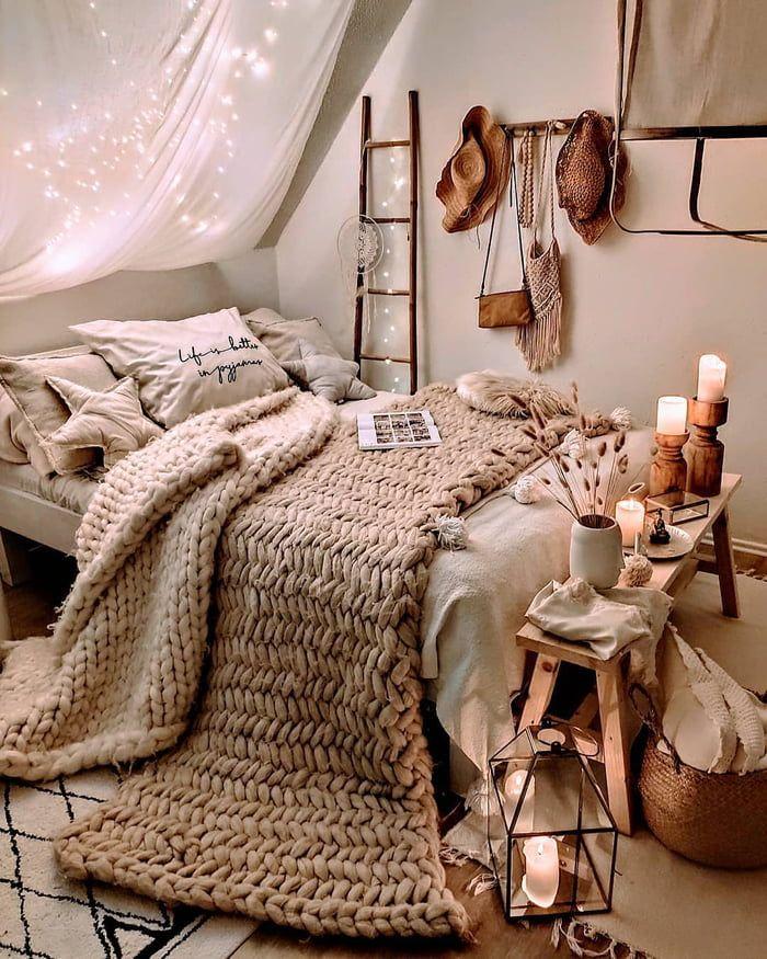 Cozy badroom - Cozy & Comfy