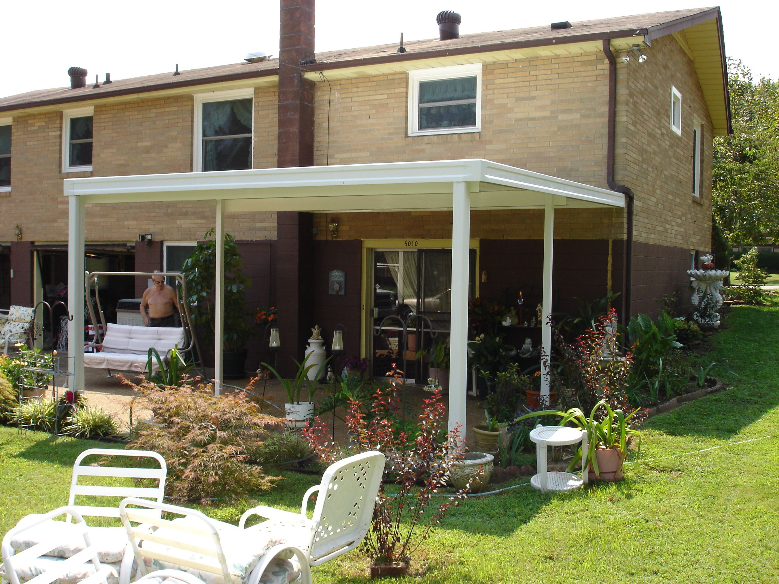 awnings brilliant ideas backyard wonderful patio awning of covered outdoor collection