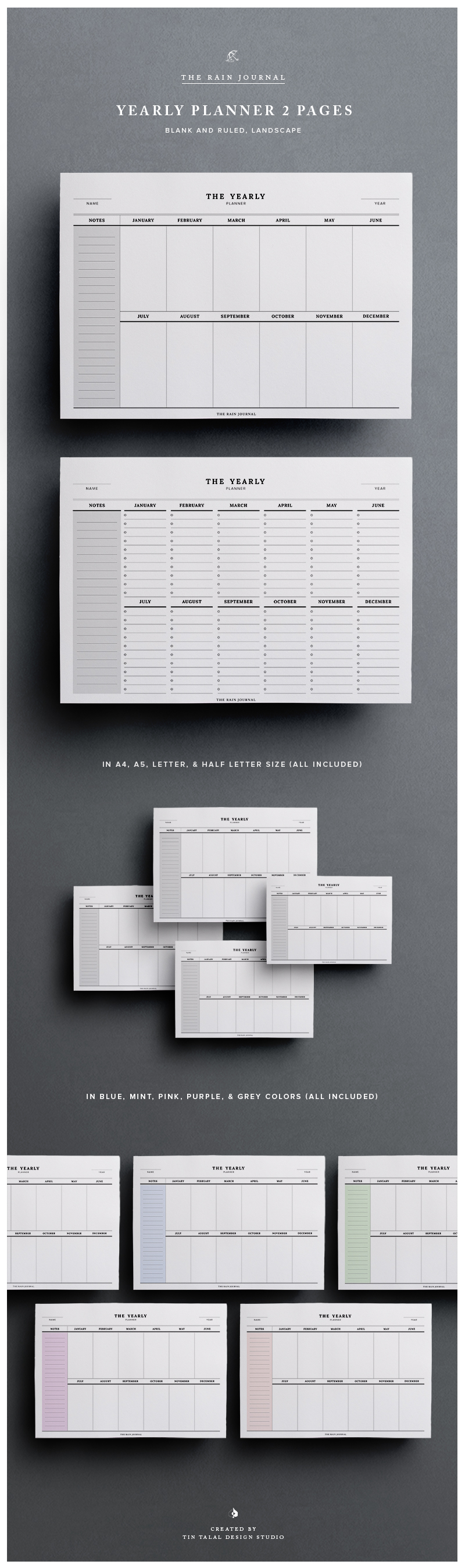 a2 planner size a2 planner size