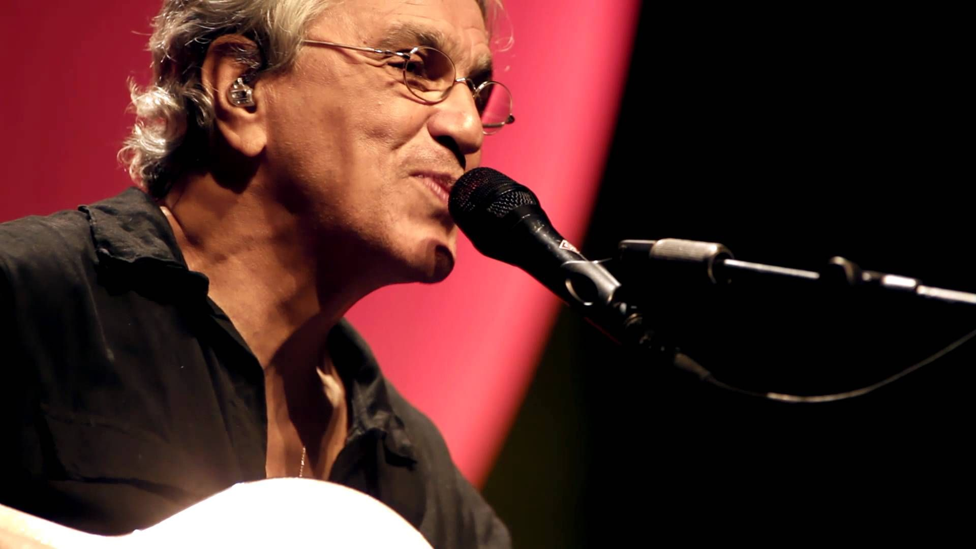 Menino Do Rio Caetano Veloso And Maria Gadu Nice To Meet