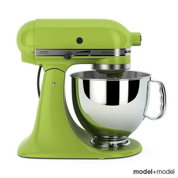 lusting after a kitchen aid stand mixer