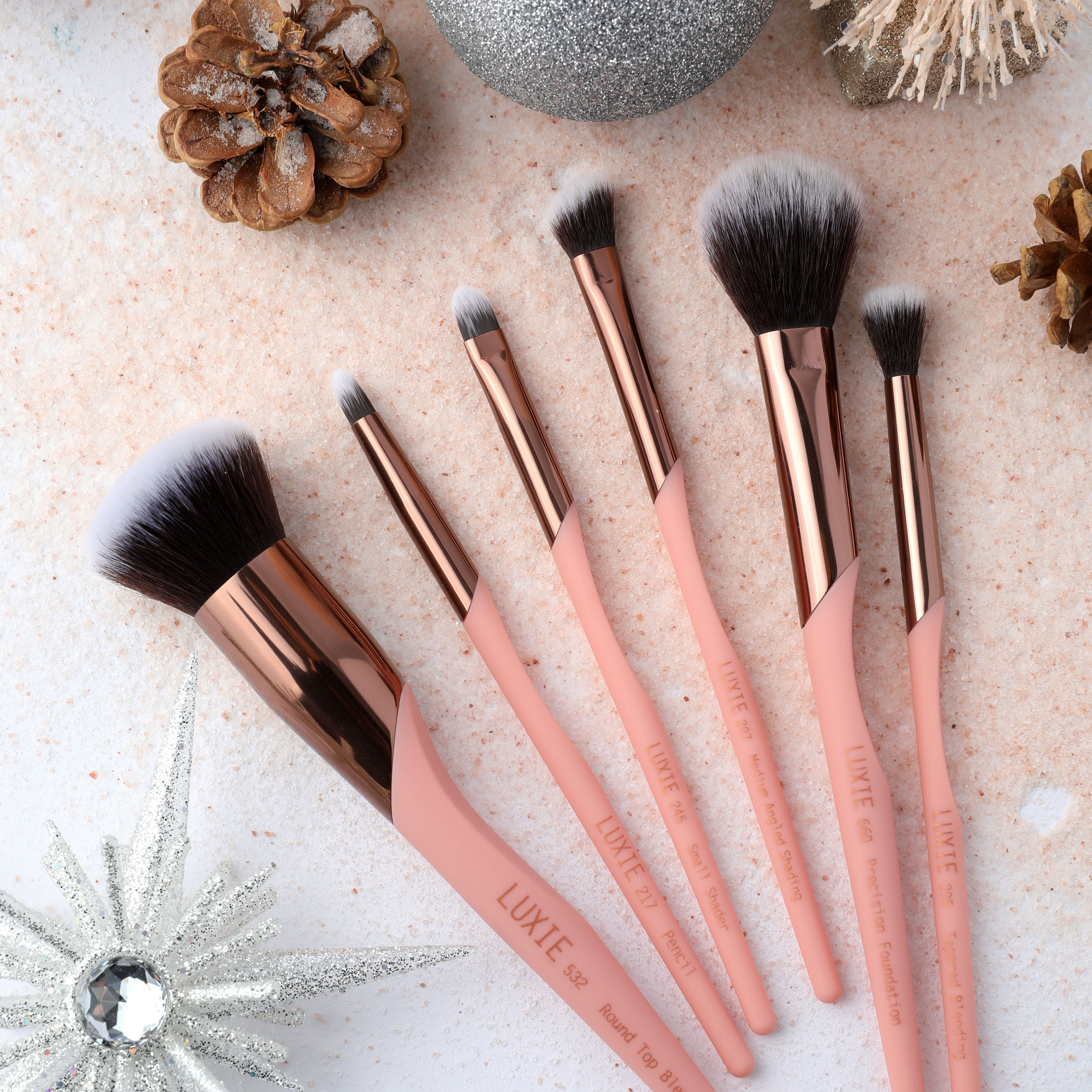Professional Eye Brush 12pcs Eye makeup brushes set, Eye