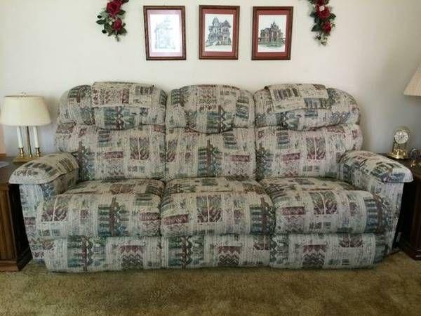 La-Z-Boy Sofa Couch   Sofa, Couch, Home decor