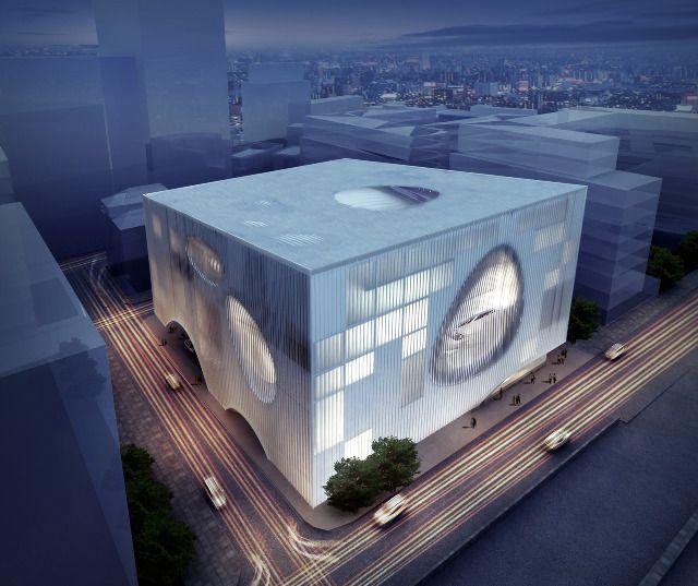 BEIRUT HOUSE OF ARTS - MELIKE ALTINISIK