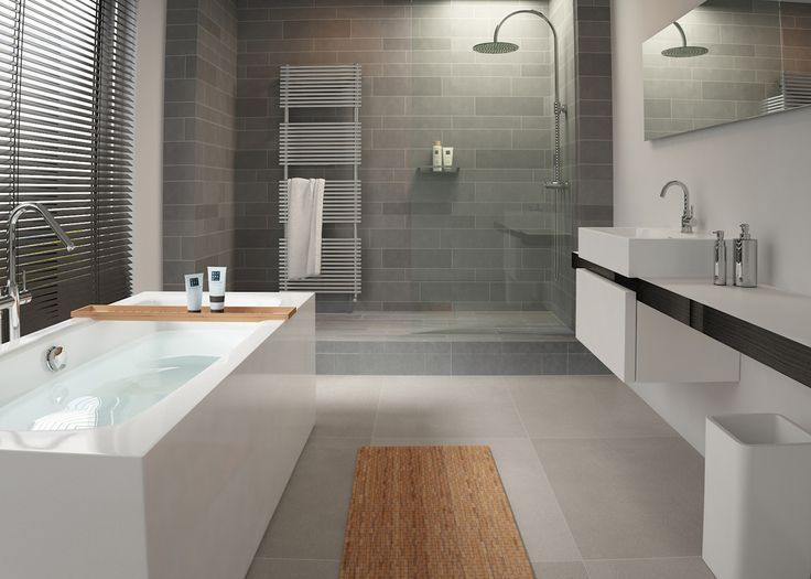 luxe moderne badkamers - Google zoeken | Badkamer | Pinterest
