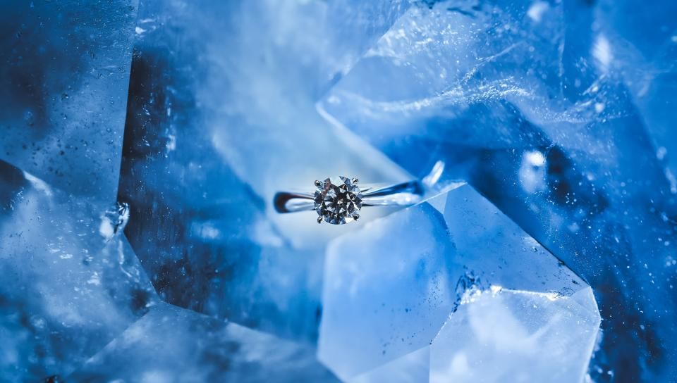 Did you know that we import #diamonds ourselves? So you are purchasing directly from the source! #TheDiamondRing http://qoo.ly/ggnwr
