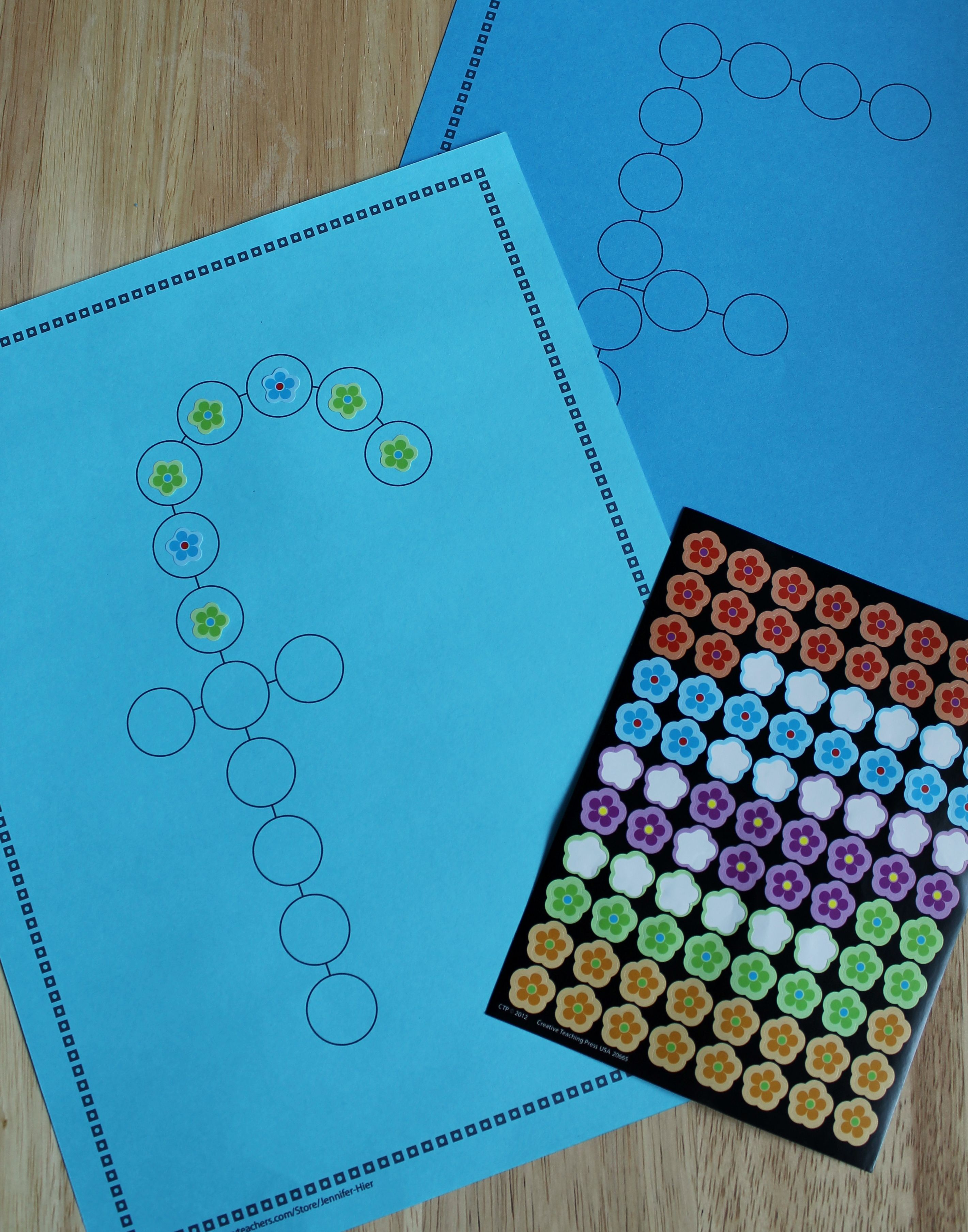 Abc Dot Worksheets Alphabet Activity Sheets For Preschool