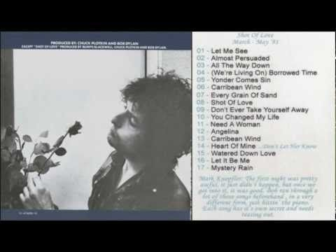 Bob Dylan Let It Be Me Audio Outtake From Shot Of Love 81 Audio Bob Dylan Dylan You Changed My Life