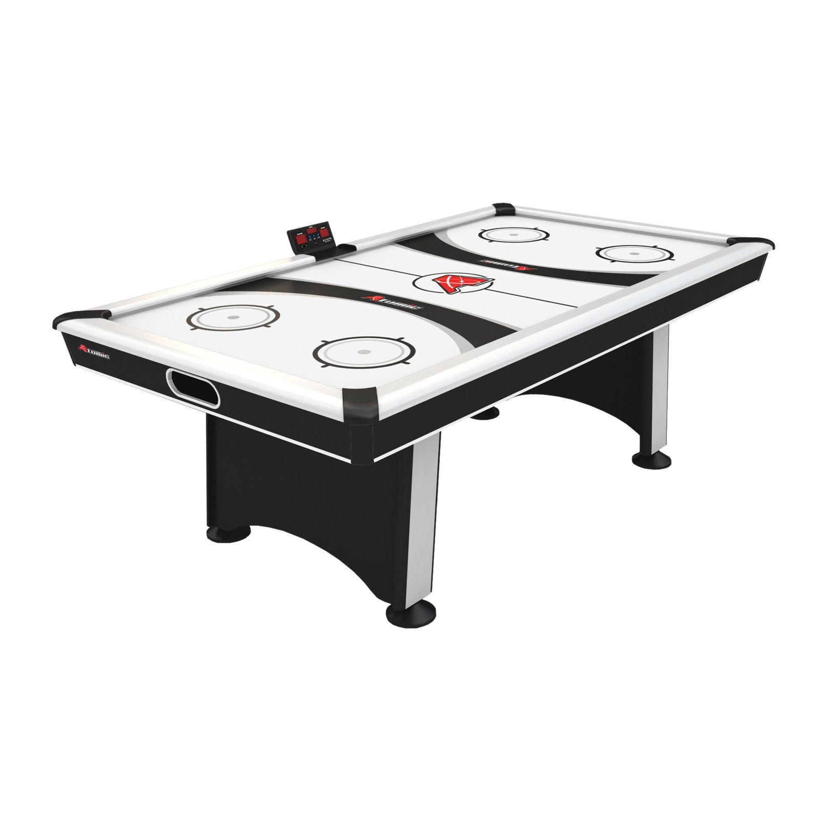 Have to have it. Atomic 7 ft. Blazer Air Hockey Table 699