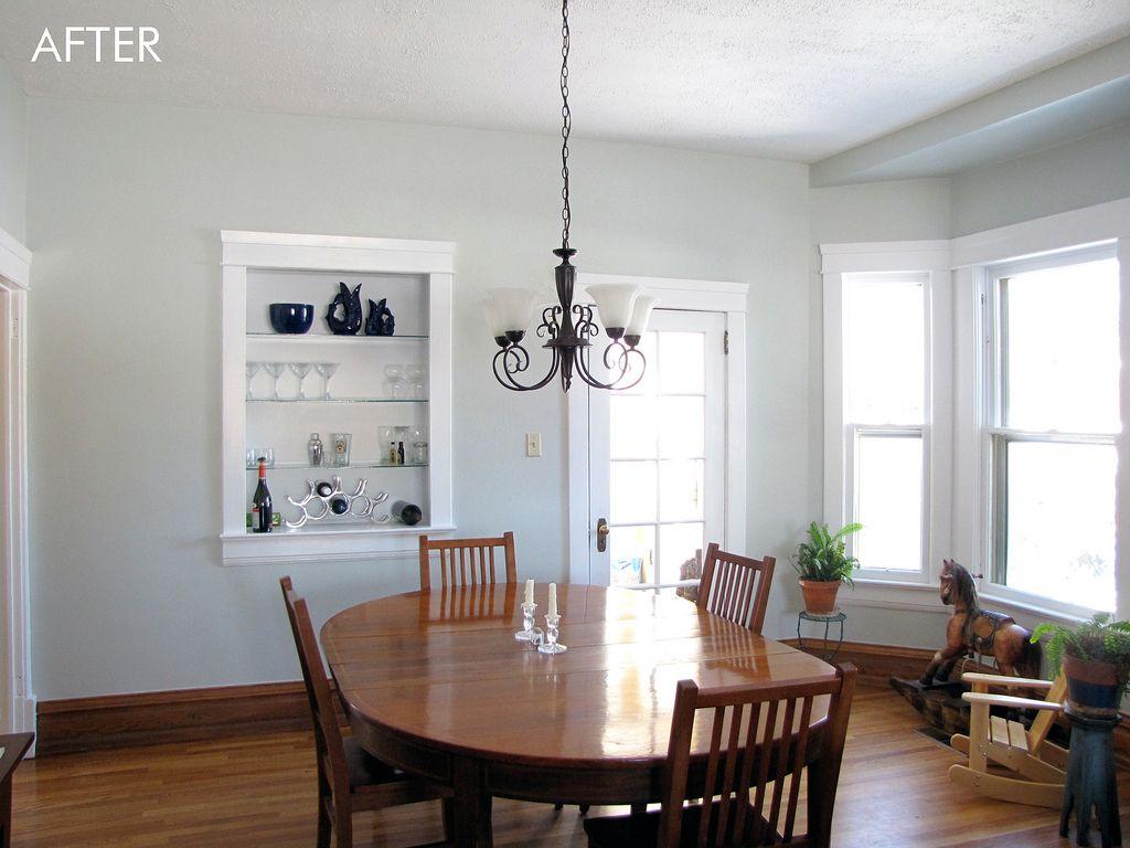 benjamin moore gray cashmere - hallway | home | pinterest