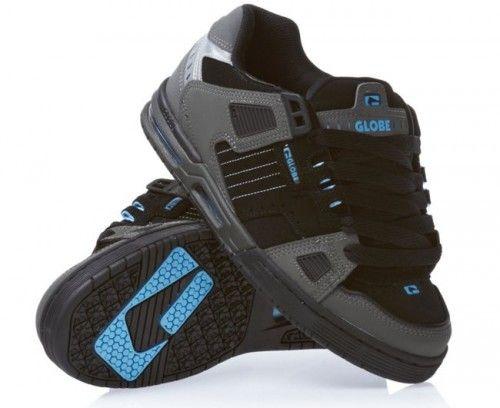 Globe shoes, Skate shoes