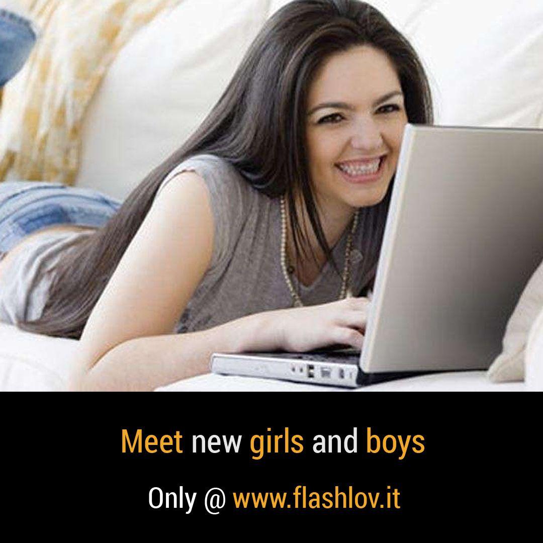 Meet new friends online chat free